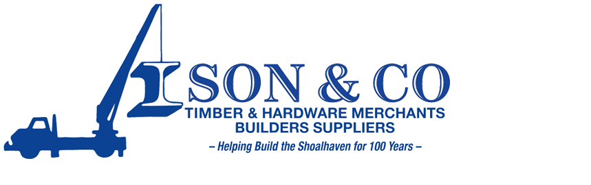 Ison & Co Logo