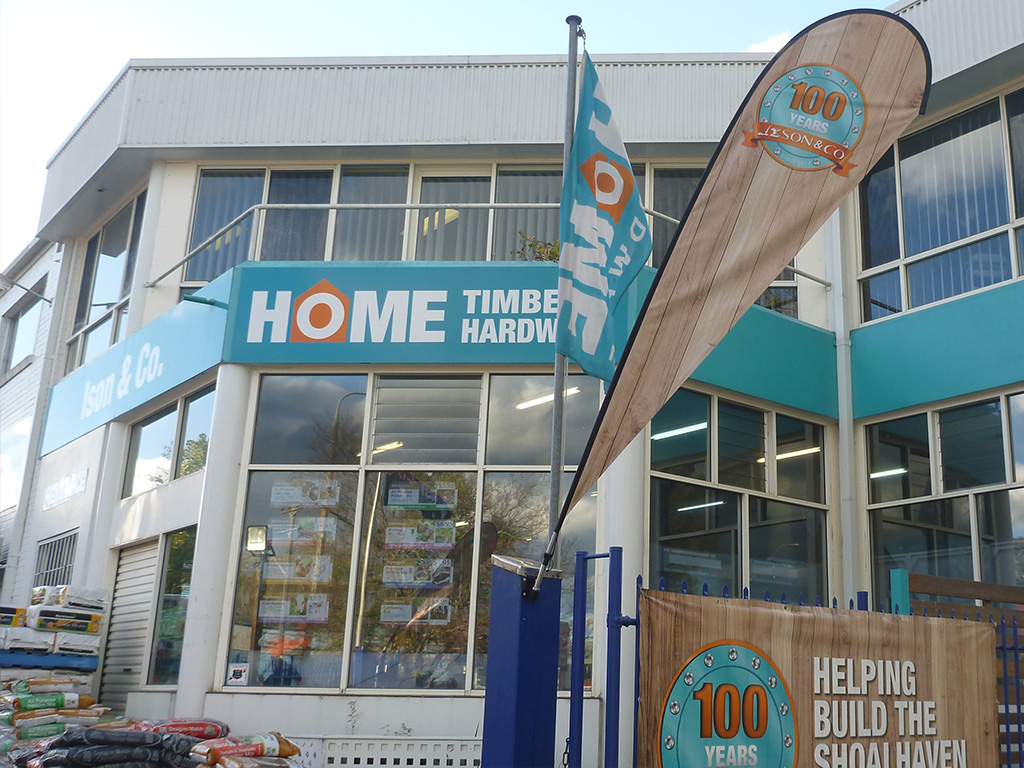 Ison and co timber and hardware merchants builders suppliers nowra reheart Image collections
