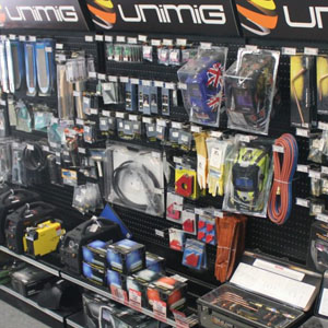 Gas & Welding Supplies
