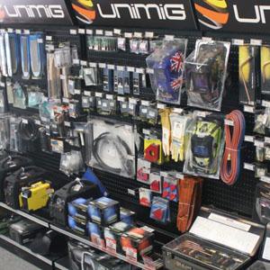 Gas & Welding Supplies