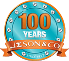ison and co celebrating 100 years