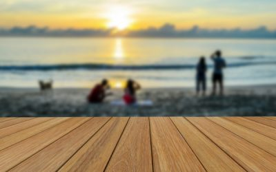 Why Choose Ison & Co For Your Decking Timber