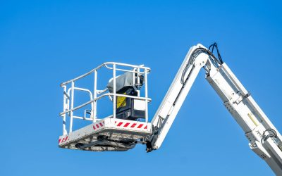 Cherry Picker Hire and Ison & Co