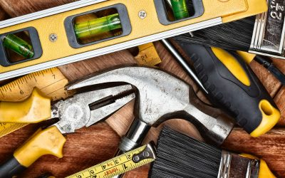 10 Essential Tools for Your DIY Tool Box