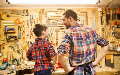 School Holiday Activities: DIY With Kids